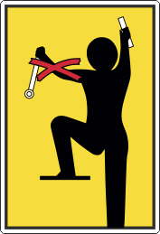 Inter-Danger Montée