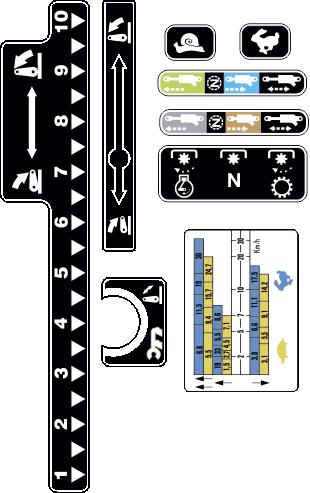 Inter-Kit intérieur